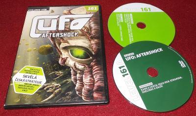 PC hra - Ufo