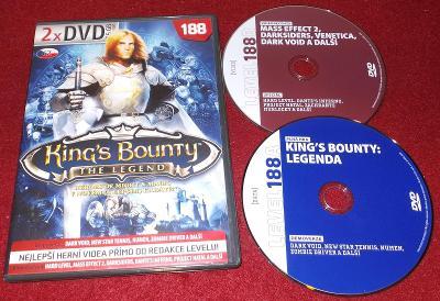 Pc Hra - King´s Bounty