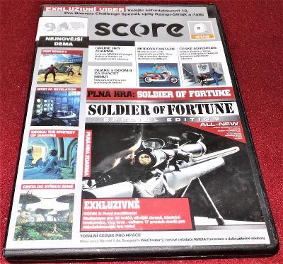 Pc Hra - Score