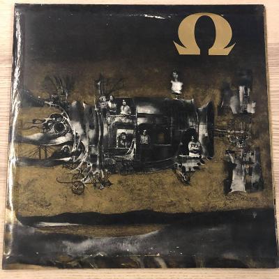 Omega  – Éjszakai Országút