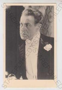 Eduard Kohout, herec, Národní divadlo
