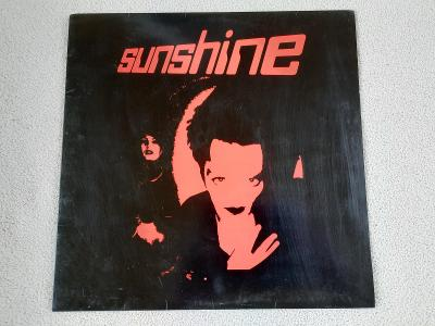 Sunshine  – Velvet Suicide