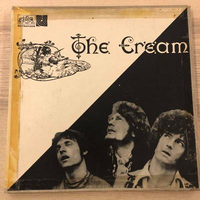 2 LP The Cream – Wheels Of Fire = Ohnivá Kola (box)