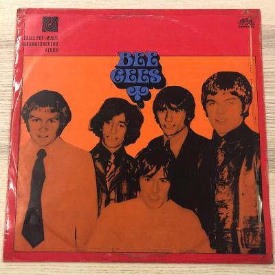 Bee Gees – Bee Gees