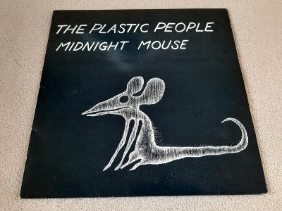The Plastic People  – Midnight Mouse