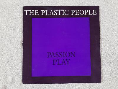 The Plastic People – Passion Play