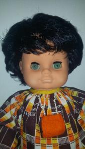 panenka SONJA v pův.oblečku   *49cm