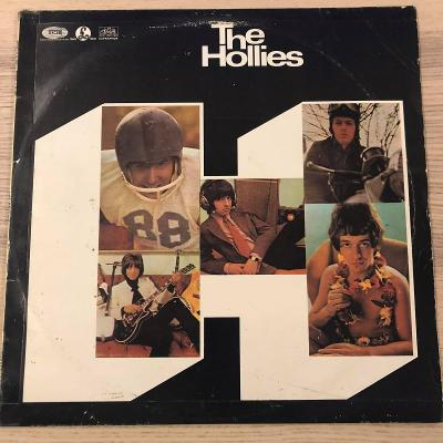 The Hollies – The Hollies