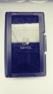 krabička na hry -nintendo switch