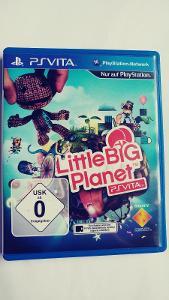 LittleBigPlanet-PS VITA