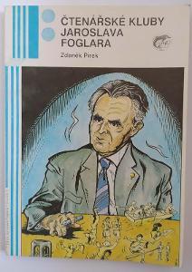 Z.Pírek - Čtenářské kluby Jaroslava Foglara - LUXUS