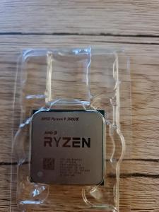 AMD Ryzen7 3900X