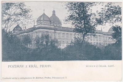 Praha 1905