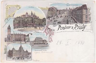 Praha 1897