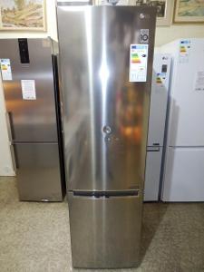 No Frost kombinovaná chladnička LG GBB62PZJZN A++, nová