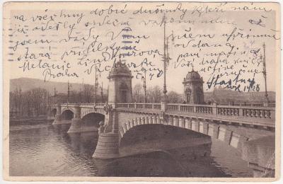 Praha (most) 1927