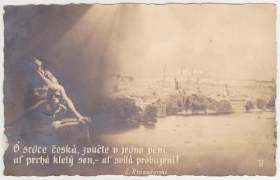 Praha 1920