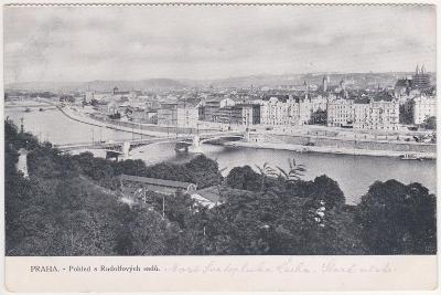 Praha 1925