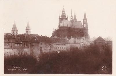 Praha 1926