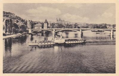 Praha 1950