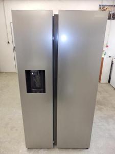 No Frost americká chladnička Samsung RS68A8831S9 A++/E, nová