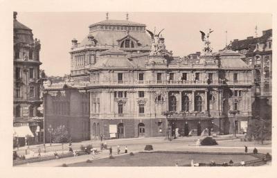Praha 1935