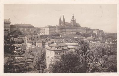 Praha 1934