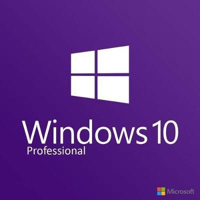 Windows 10 Pro (Professional) 32/64 bit klíč