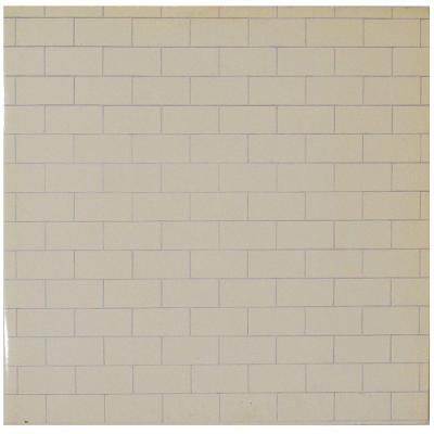Gramofonová deska PINK FLOYD - The wall (2LP)