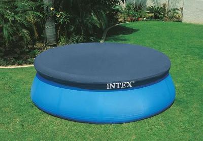 Intex Bazénová plachta EASY 457cm - 28023