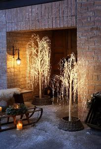 LED strom »smuteční vrba« 200 cm (38753866) _G496