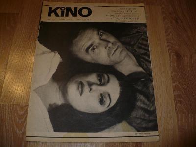 časopis Kino