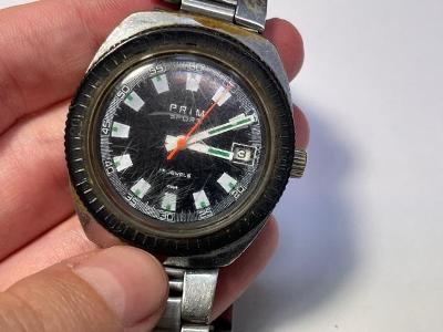 Náramkové hodinky Prim sport, V435