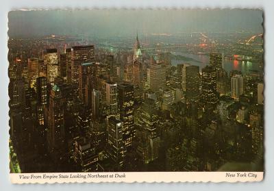 USA • NEW YORK CITY • 25