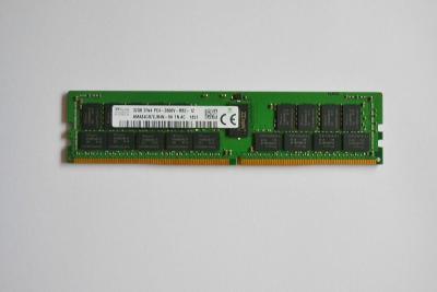 10. Hynix 32 GB DDR4 2666 MHz