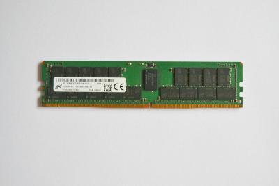11. Micron 32 GB DDR4 2666 MHz