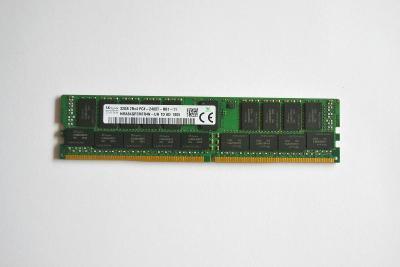 13. Hynix 32 GB DDR4 2400 MHz
