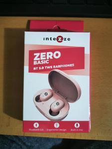 Intezze Zero Basic Pink - Jako nové, se vším příslušenstvím