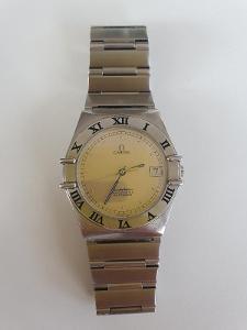 Hodinky OMEGA Constellation Chronometer Automatic 1985