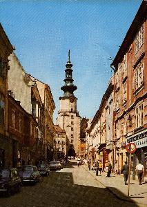 Slovensko Bratislava ... SK206 pouz.