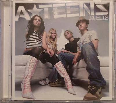 CD A*Teens – 14 Hits