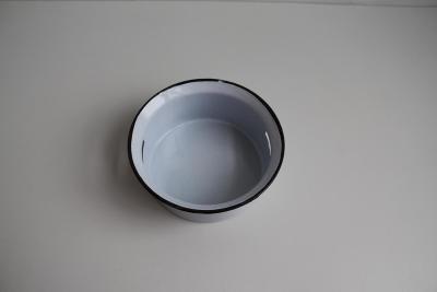 smaltový hrnec co si průměr 18,5 cm výška 8,6 cm VÍC V POPISU