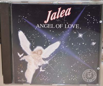 CD JALEA: ANGEL OF LOVE