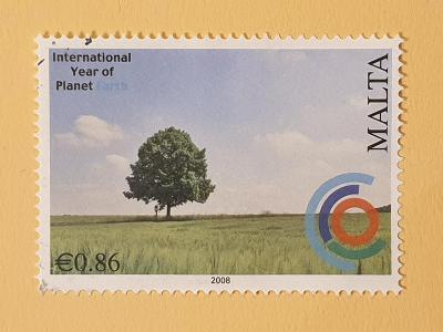 Známky - Malta - na doplnění