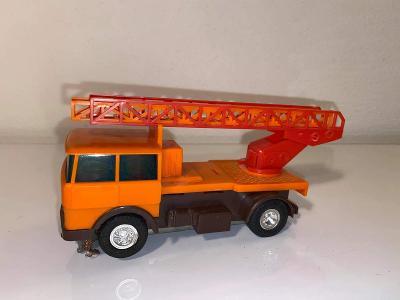 ITES náklaďák žebřík -autodráha