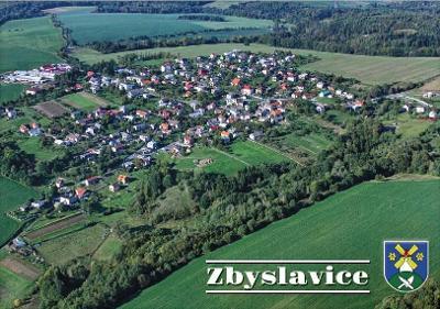 Ostrava Zbyslavice