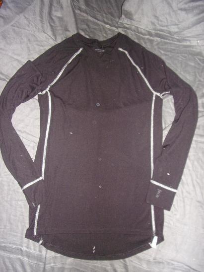 Schiesser-funkční triko vel.L - Zimní sporty
