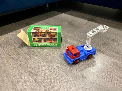 ITES Gama variat montazni auto  kdn kaden igra
