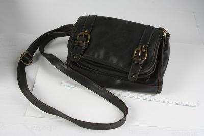 Pěkná a bezvadně zachovalá kabelka Brigette, cena symbolická.