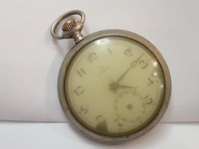 Kapesní hodinky OMEGA na díly - JZ98